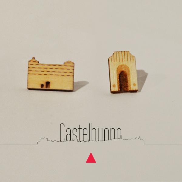 Castello e arco