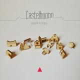 Castelbuono | gioielli in legno