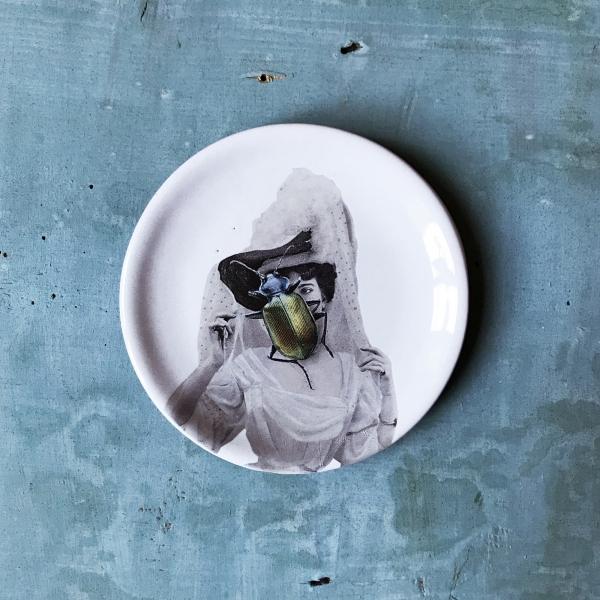 Artist's plate No. 5