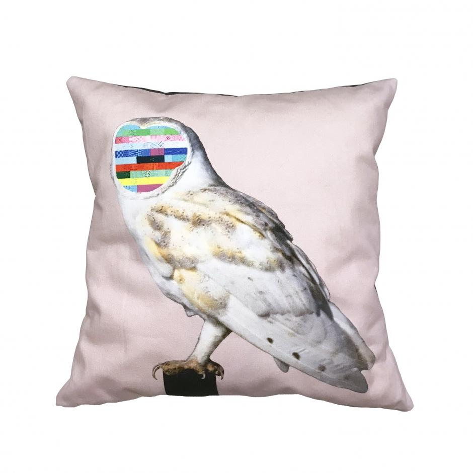 Cuscino Civetta