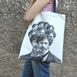 Tote Bag - Civetta